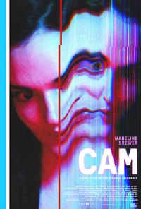 Review: Cam teases a great premise but just can't deliver the goods Movie Review