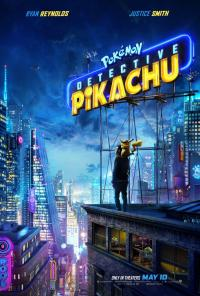 Review: Detective Pikachu ensures all this Pokémon shit hits the fans Movie Review