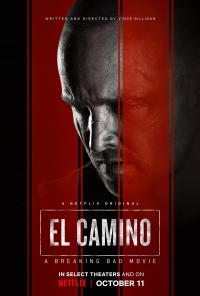 Review: El Camino is a familiar dose that goes down easy (drugs) Movie Review