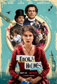 Review: Enola Holmes is an energetic romp that runs out of steam Movie Review