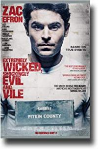 Review: Extremely Wicked, Shockingly Evil, and Vile is none of those things Movie Review
