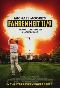 Review: Fahrenheit 11/9 is a lukewarm takedown of Trump Movie Review