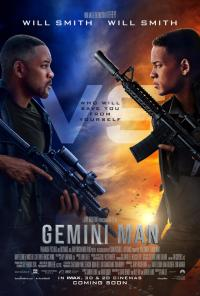 Review: Gemini Man proves a blunt instrument can't have a cutting edge Movie Review