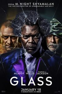 Review: Glass is a fragile follow-up with wasted promise Movie Review