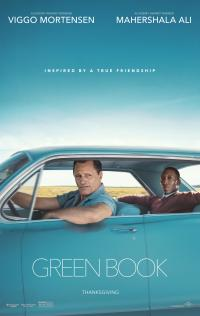 Review: Green Book is a road trip that takes Route 1 Movie Review