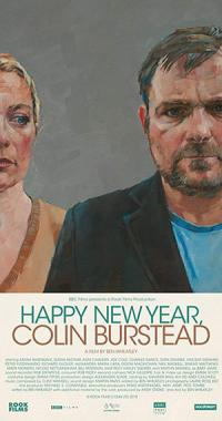 Review: Happy New Year, Colin Burstead is all drama, no fireworks Movie Review