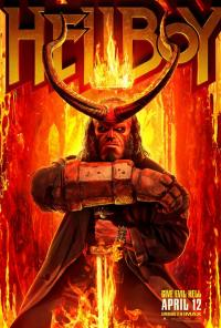 Review: Hellboy (2019) is... nope, already forgotten it Movie Review