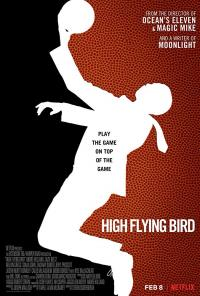 Review: High Flying Bird shoots, hits the rim, bounces in off the backboard Movie Review