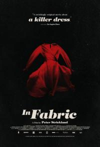 Review: In Fabric is dressed to kill but won't suit everyone Movie Review