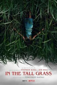 Review: In the Tall Grass is a creeper but it won't make you soil yourself Movie Review