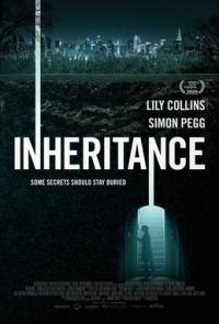 Review: Inheritance digs up the past, but you'll wish it remained buried Movie Review