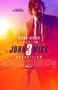 Review: John Wick: Chapter 3 is a war on the senses - and on the balls Movie Review