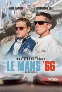 Review: Le Mans '66 is great Oscar fuel. It has real drive. It's wheelie- ok I'll stop Movie Review