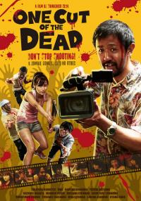 Review: One Cut of the Dead proves there is life in the zombie movie Movie Review