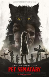 Review: Pet Sematary is flatter than a run over cat Movie Review