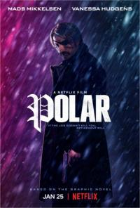 Review: Polar is a blizzard of clichéd tedium Movie Review