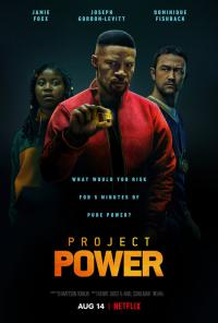 Review: Project Power hits the right beats but offers nothing new Movie Review