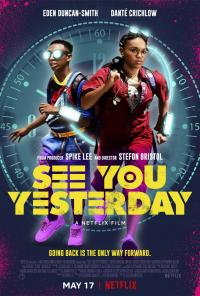 Review: See You Yesterday is a deft causality caper with a message Movie Review