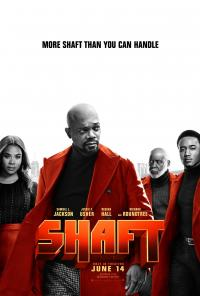 Review: Shaft (2019) is... what the hell did I just watch? Movie Review