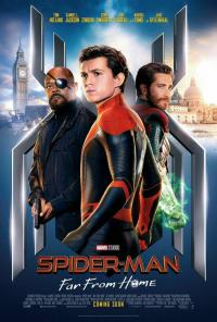 Review: Spider-Man: Far From Home but back to brilliant basics Movie Review