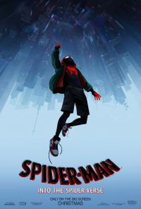 Review: Spider-Man: Into The Spider-Verse is a superhero spectacle bar none Movie Review