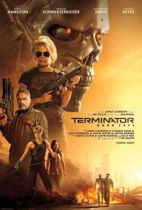 Review: Terminator: Dark Fate can't bear to suffer an Arnie-less future Movie Review