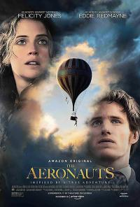 Review: The Aeronauts is an uplifting ode to the spirit of discovery Movie Review