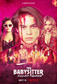 Review: The Babysitter: Killer Queen is a sequel that's stuck in the past Movie Review