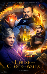 Review: The House With A Clock In Its Walls is a fun waste of time Movie Review