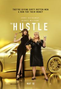 Review: The Hustle is a like-for-like switcheroo Movie Review