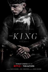 Review: The King is a noble effort, if not majestic, rings Hollow, etc. Movie Review