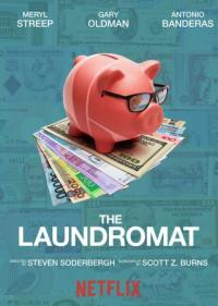 Review: The Laundromat is a quick spin with spotty results Movie Review