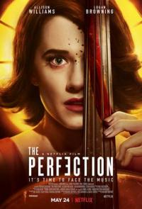 Review: The Perfection dares to be shocking but doesn't have the chops Movie Review