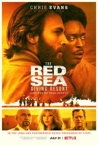 Review: The Red Sea Diving Resort sinks under the weight of its own clichés Movie Review