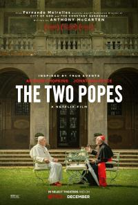 Review: The Two Popes entertains, occasionally enlightens Movie Review