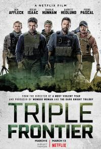 Review: Triple Frontier is quite literally a miserable slog Movie Review