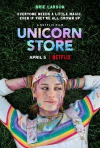 Review: Unicorn Store sparkles but doesn't shine or, er, something Movie Review