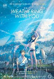 Review: Weathering With You is a big warm hug coming in from the east Movie Review