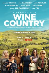 Review: Wine Country is a waste of a great ensemble cast Movie Review