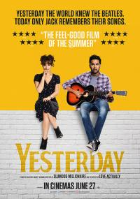 Review: Yesterday: I saw a film today, oh boy Movie Review