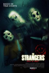 The Strangers: Prey At Night Movie Review