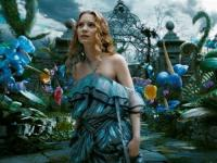 Alice In Wonderland 3D