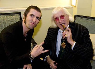 Now Then Now Then Sir Jimmy Savile Dies Aged 84 Tv News Theshiznit Co Uk