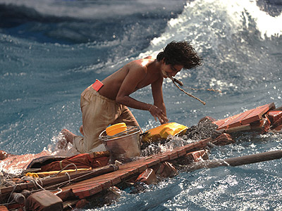 Life Of Pi Movie Review - TheShiznit.co.uk