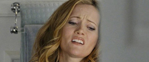 why does nobody like leslie mann movie feature