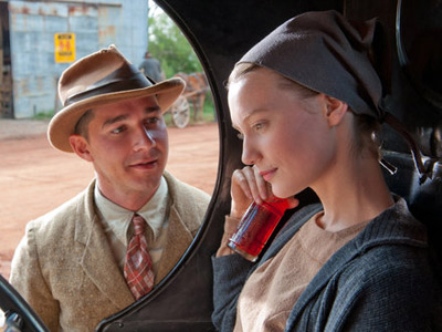 Lawless Movie Review Theshiznit Co Uk