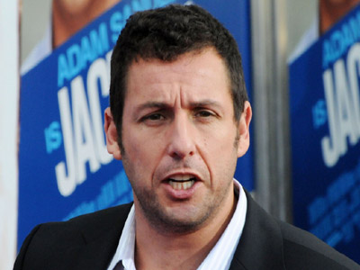 did adam sandler really die 2013