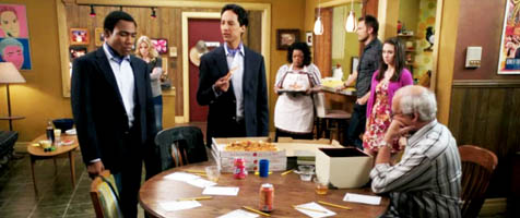 Community: The Complete Third Season DVD | TV Review