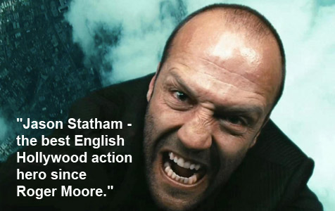 16 amazing excerpts from this Jason Statham biography I ...