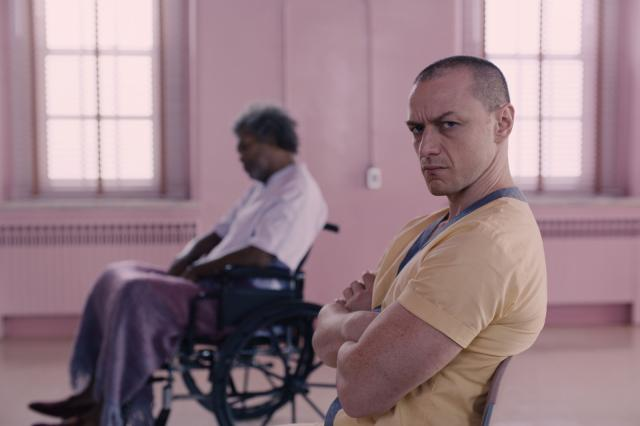 Review: Glass is a fragile follow-up with wasted promise